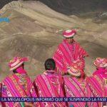 Vinicunca, la montaña de los 7 colores