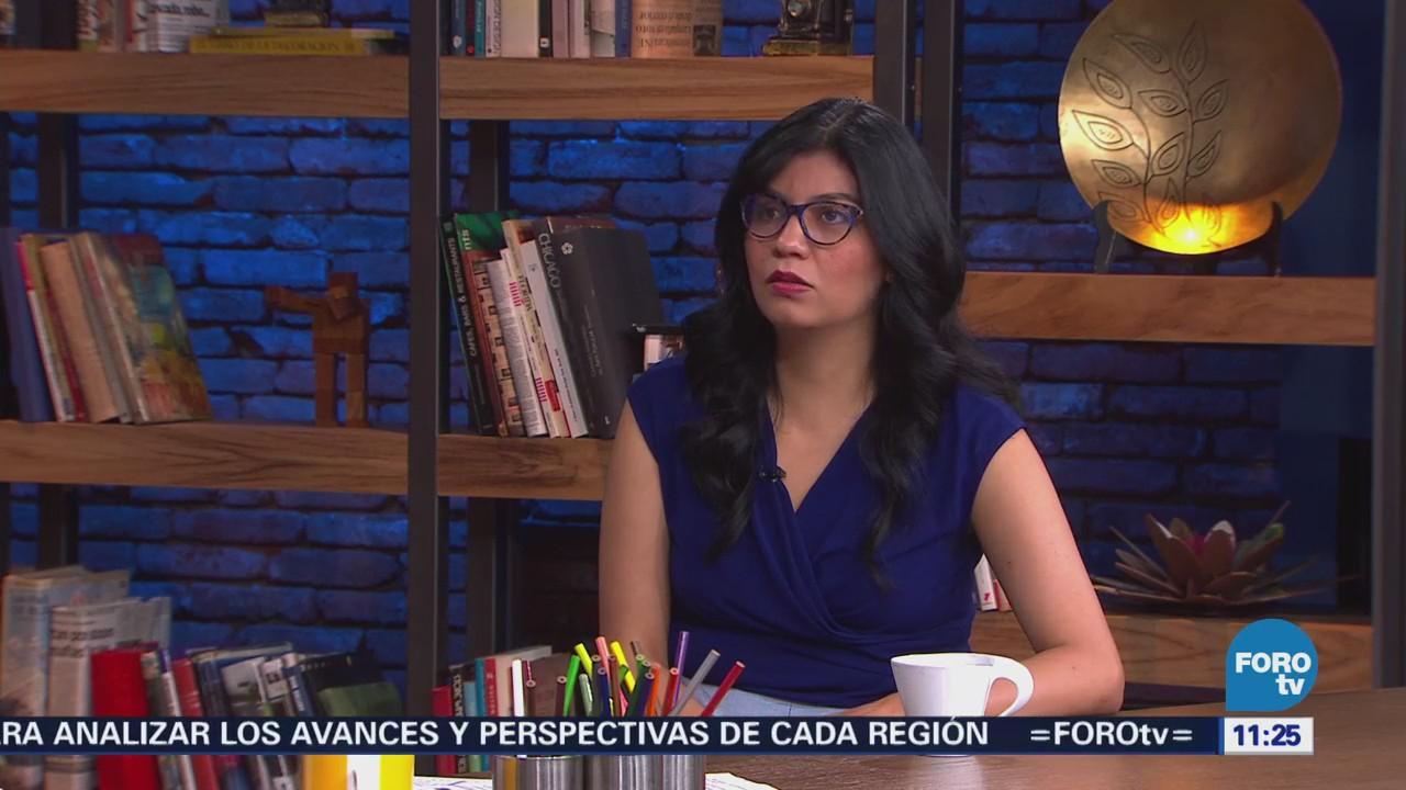 Qué Inteligencia Ana Celia Chapa, De La Facultad De Psicología De La Unam, Explica