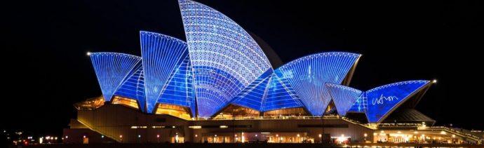 Requisitos de visa para trabajar y vivir en Australia
