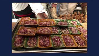 Reconocen Chefs Mexicanos Rusia Gastronomía Cultura