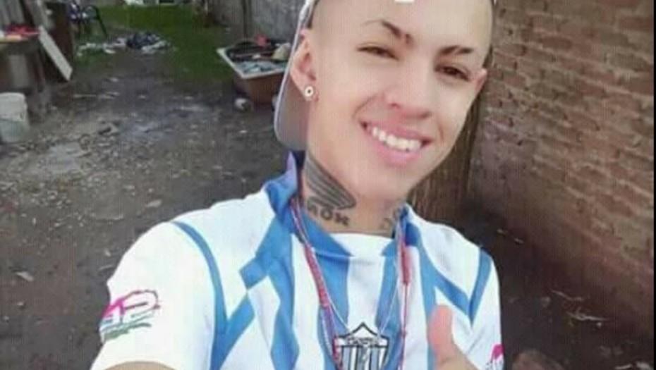 Joven asalta policía termina muerto balazos