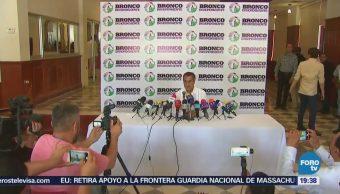 Rodríguez Calderón Promete Abrir Oportunidades Jóvenes