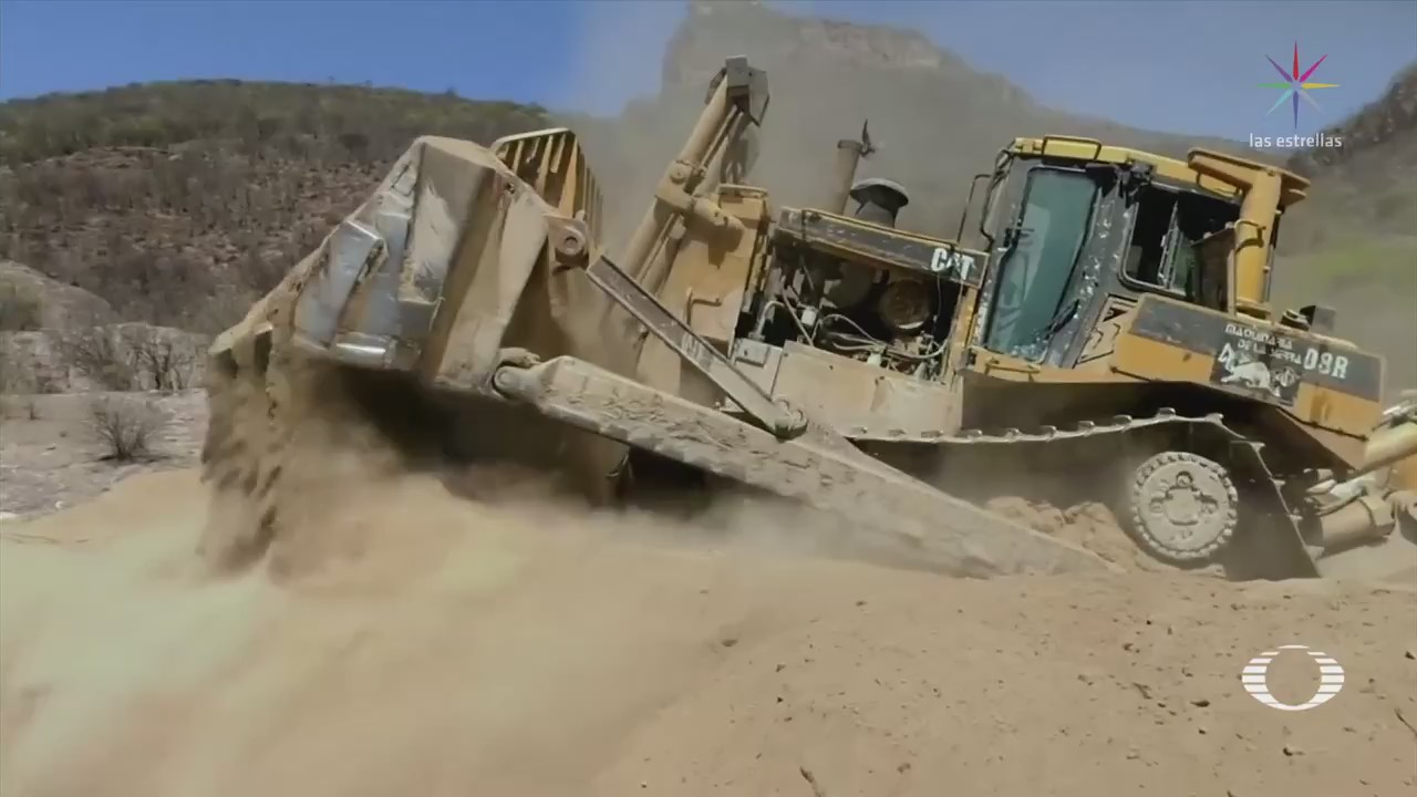 Sin Rastro Mineros Chihuahua Desaparecidos