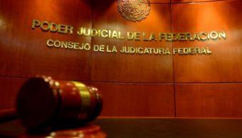Suspenden a magistrada por hostigamiento y acoso sexual. (CJF)