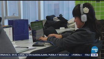 Tecnología Aliada Conseguir Trabajo Empleos México