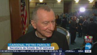 Vaticano Expresa Preocupación Política Migratoria Eu