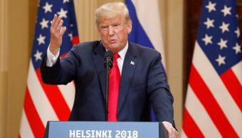 Trump sorprende con nuevas cifras de gasto militar de OTAN