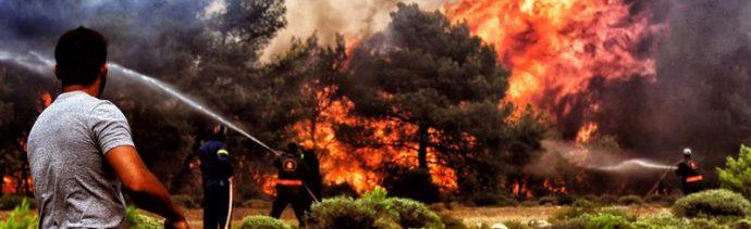 México lamenta la pérdida de vidas humanas en Grecia