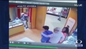 7 Mexicanos, Detenidos Texas Robo Joyería