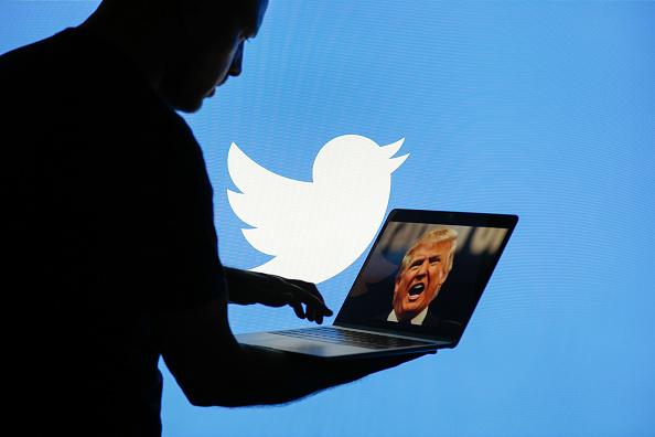 Trump pierde más de 300 mil seguidores en Twitter
