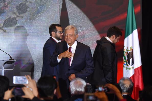 lopez obrador anuncia reunion pena nieto iniciar transicion