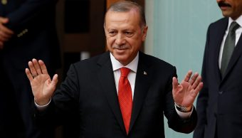 Turquía despide a 18,000 funcionarios por supuesto golpismo