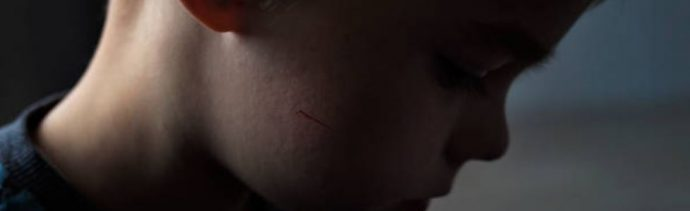 México, primer lugar en abuso sexual infantil