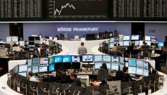 Baja general en Bolsas europeas, Bolsa de Madrid se desmarca I