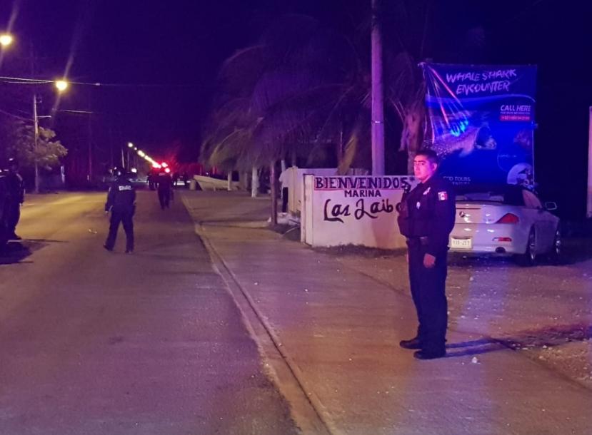 muertos ataque quintana roo fiscalia puerto juarez