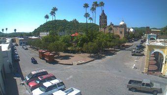 Centro de Sonora alcanza máxima de 50.5 grados