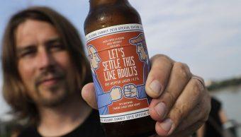 Finlandia crea cerveza para conmemorar cumbre Trump-Putin