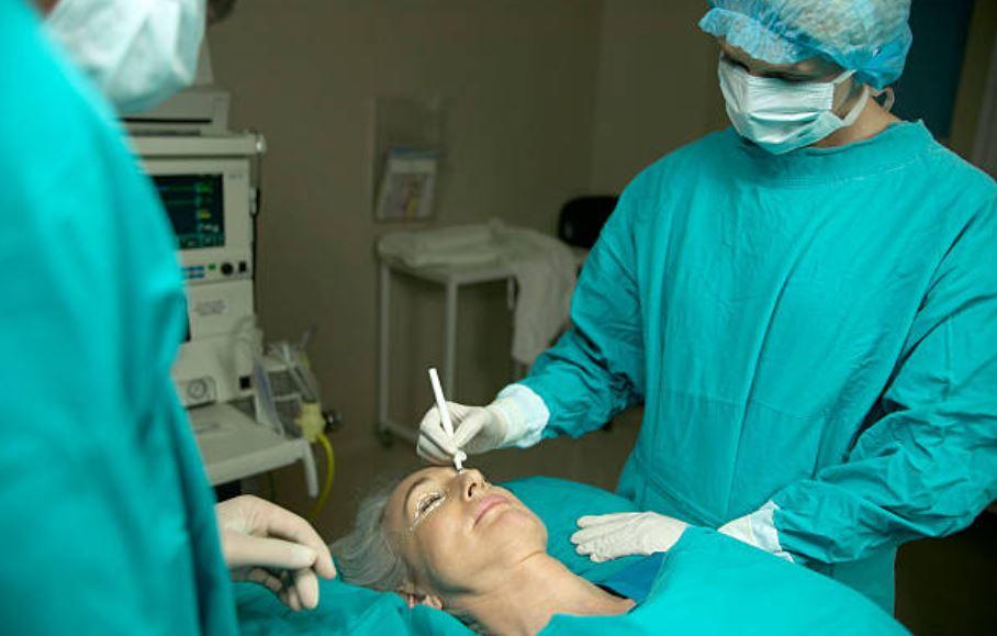 Rusia es el quinto país con el mayor nivel de cirugías plásticas