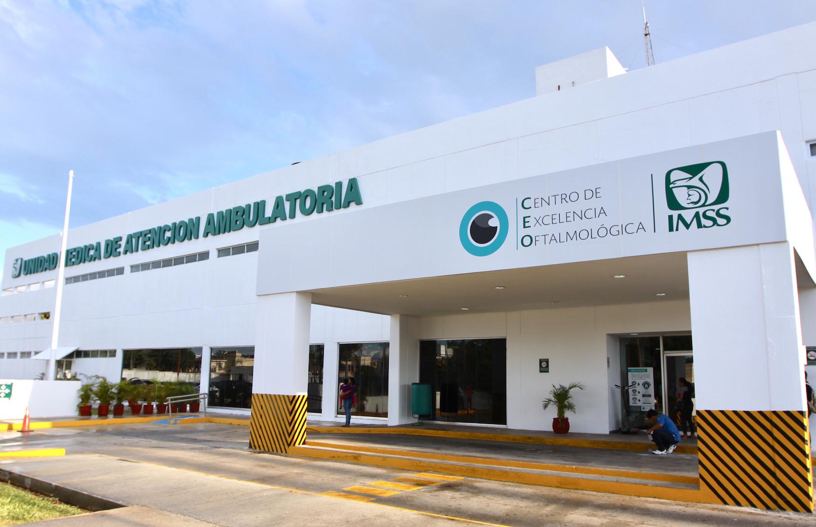 Extirpan Ojo Bebe Queda Ciego IMSS, IMSS Michoacán, IMSS Sonora, CNDH Recomendacion IMSS, IMSS, Negligencia Médica