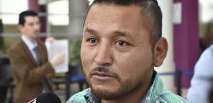 'El Mijis' denuncia ser víctima de amenazas en SLP