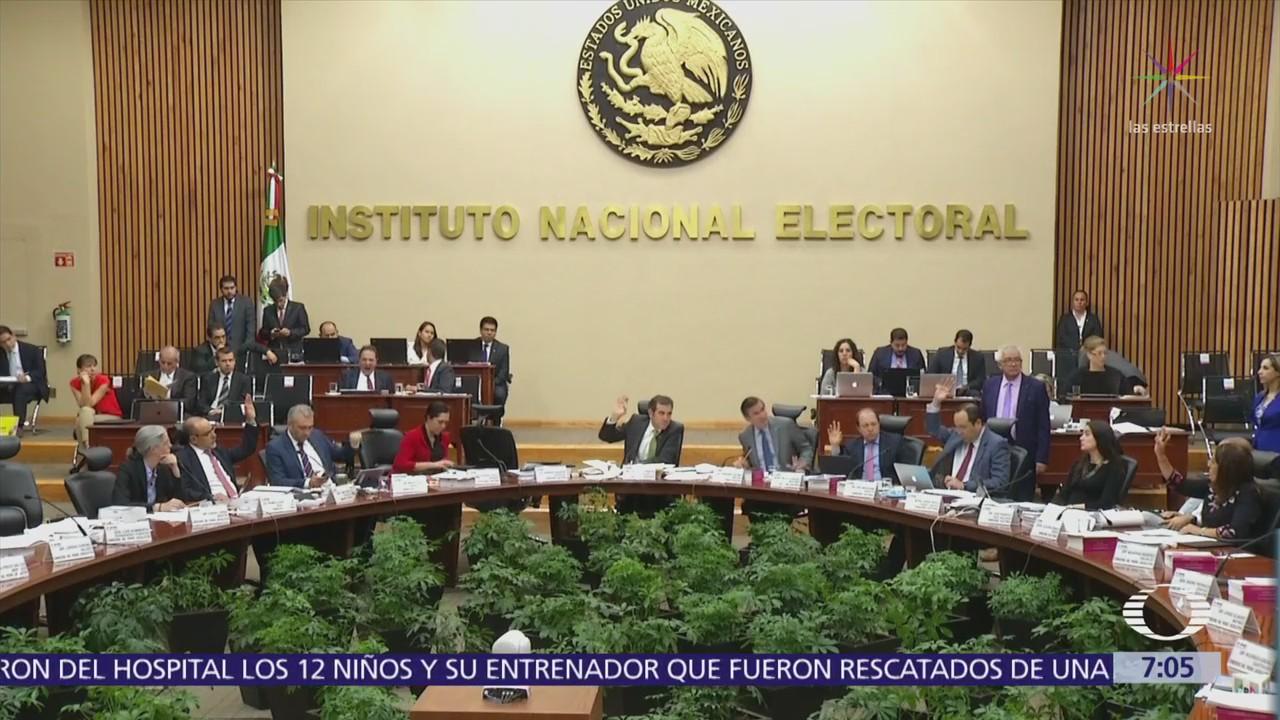 Encuentro Social propone sancionar El Bronco INE rechaza ...