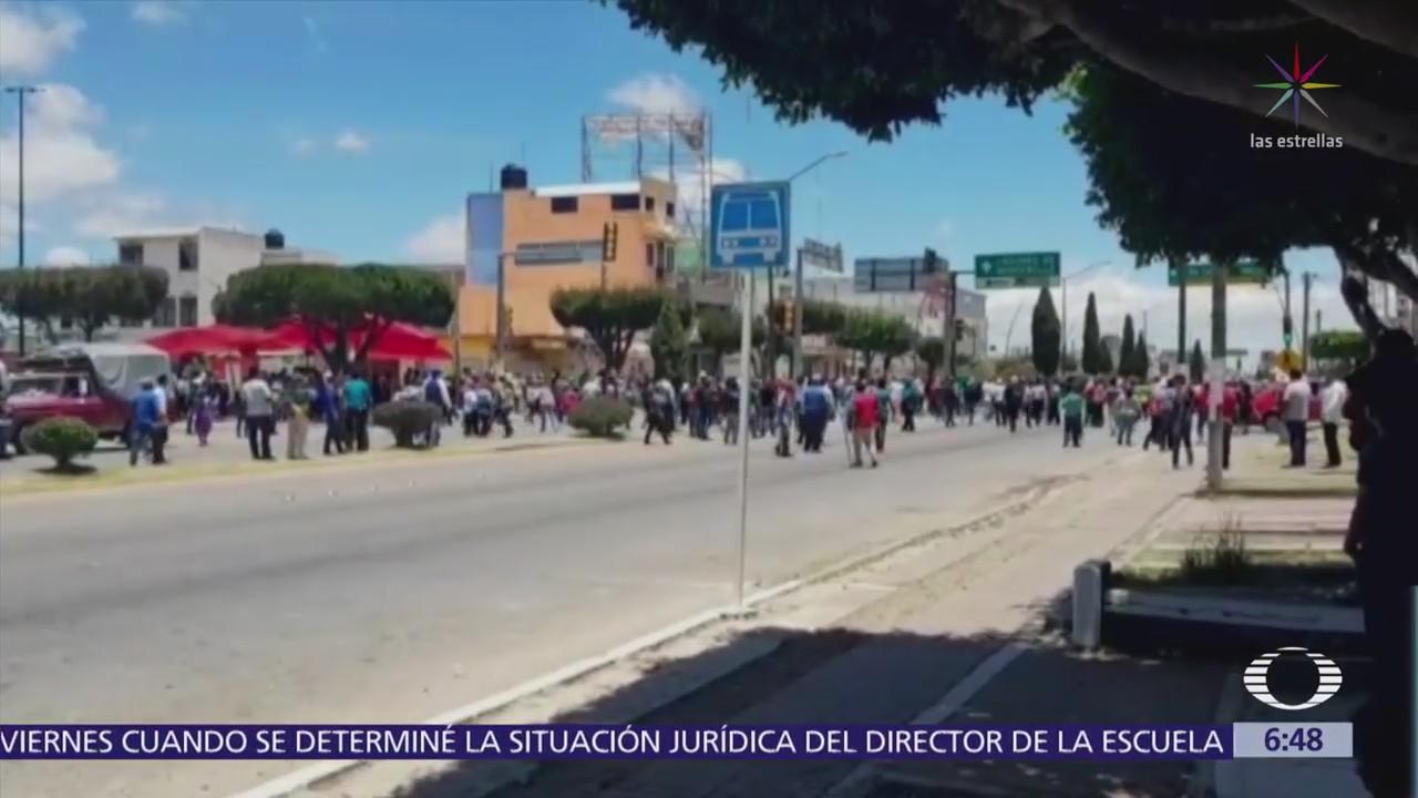 Enfrentamiento entre comerciantes de Chiapas deja muertos