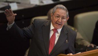 Enviado norcoreano entrega Raúl Castro mensaje Kim Jong-un