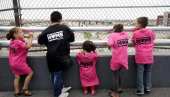 Estados Unidos busca reunir más familias migrantes