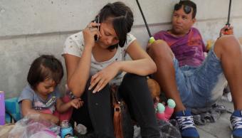 EU usa pruebas de ADN para reunificar a familias inmigrantes