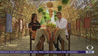 Guelaguetza, evento étnico más importante a nivel mundial; Alejandro Murat