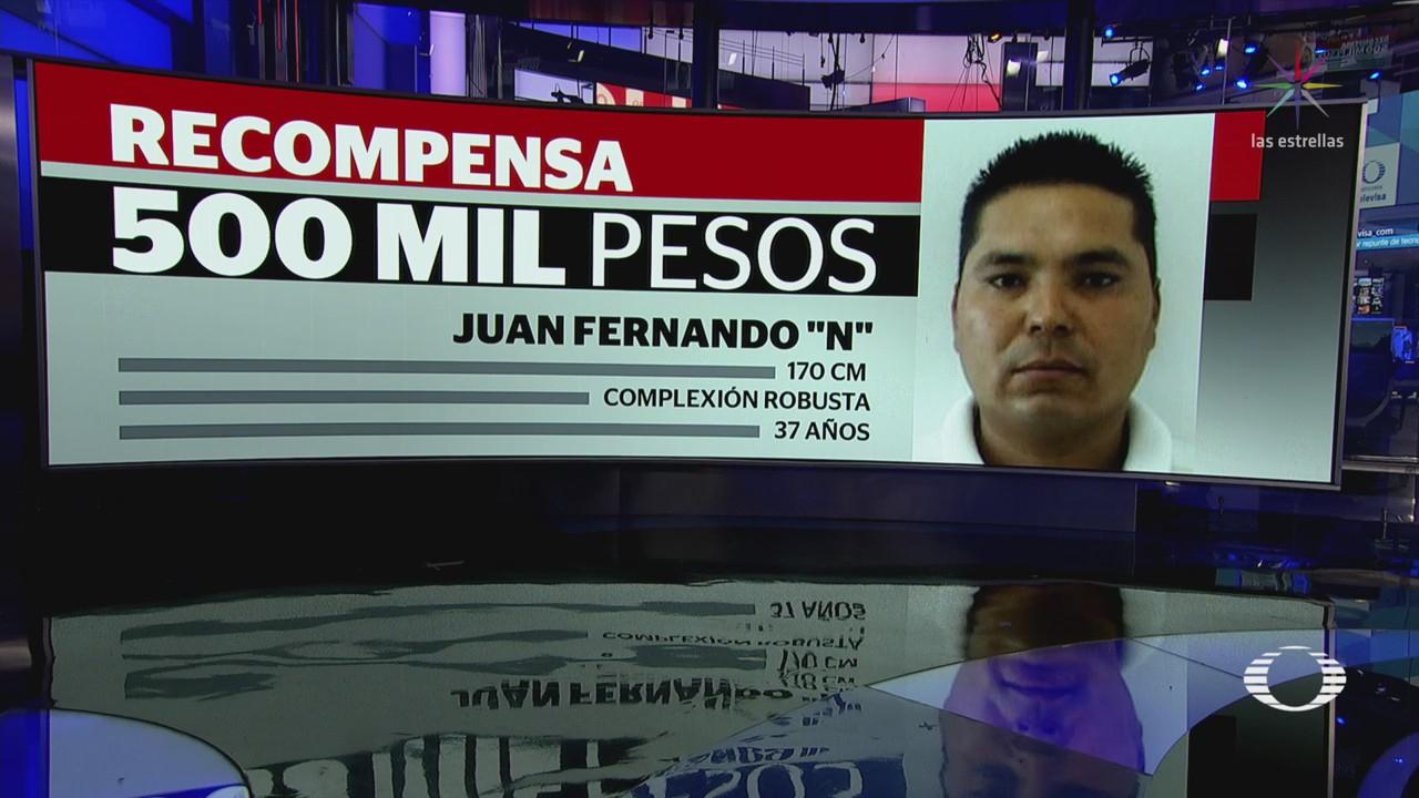 Identifican a presunto asesino de una niña en Nuevo León