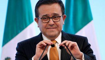 Relación México-Estados Unidos es una montaña rusa: Guajardo