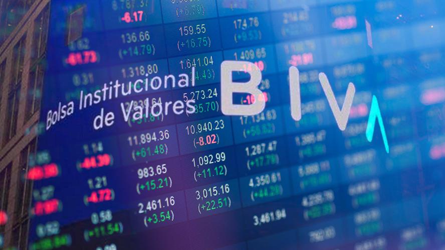 Inicia operaciones BIVA, segunda Bolsa de Valores de México
