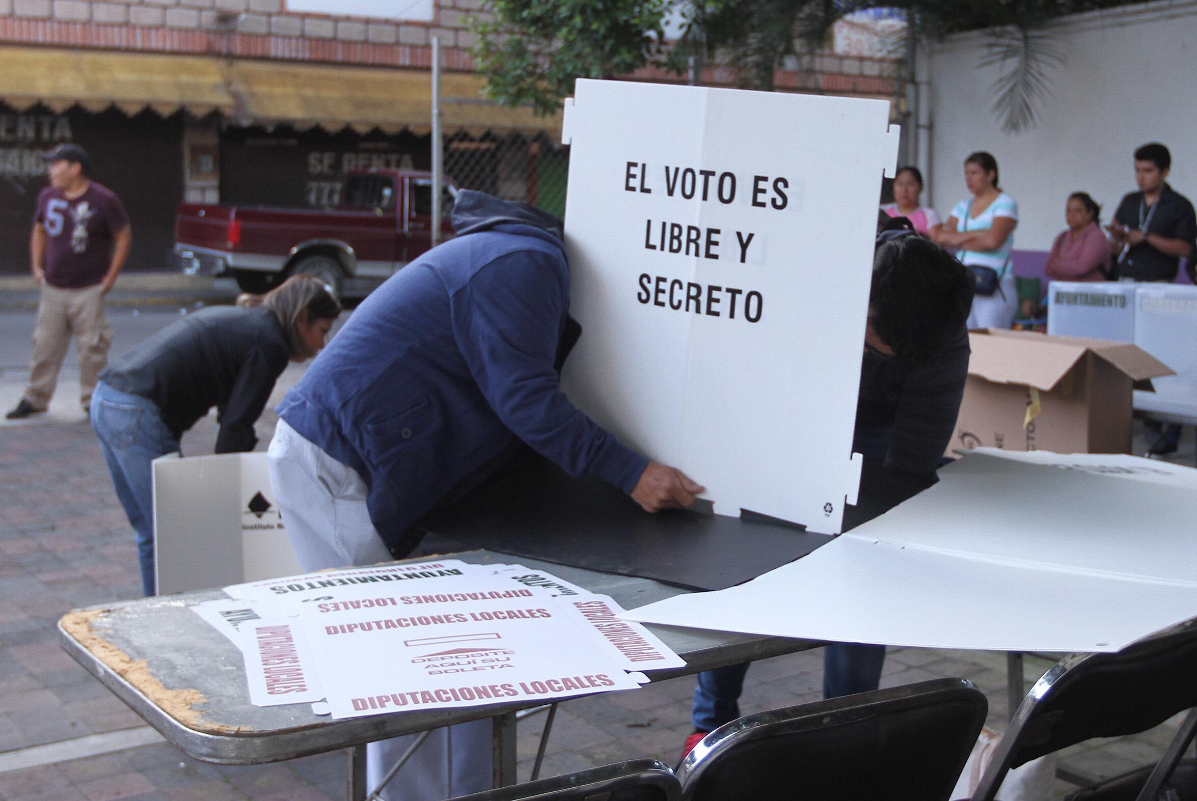 A Qué Hora Cierran Las Casillas, A Qué Hora Abren Las Casillas, Elecciones México 2018, Elecciones, Casillas Horarios, Horarios Casilla, Cierre De Casillas