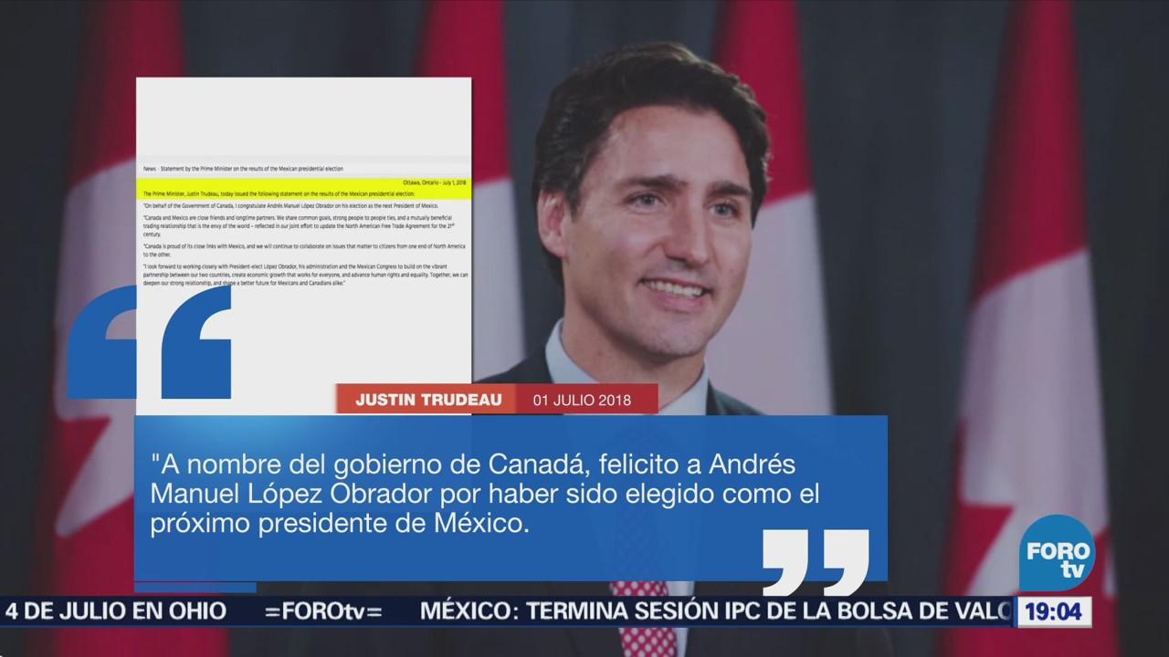 Google Noticias - Justin Trudeau - Lo último