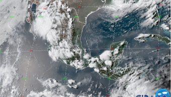 Prevén que temporada de ciclones tropicales sea menos activa