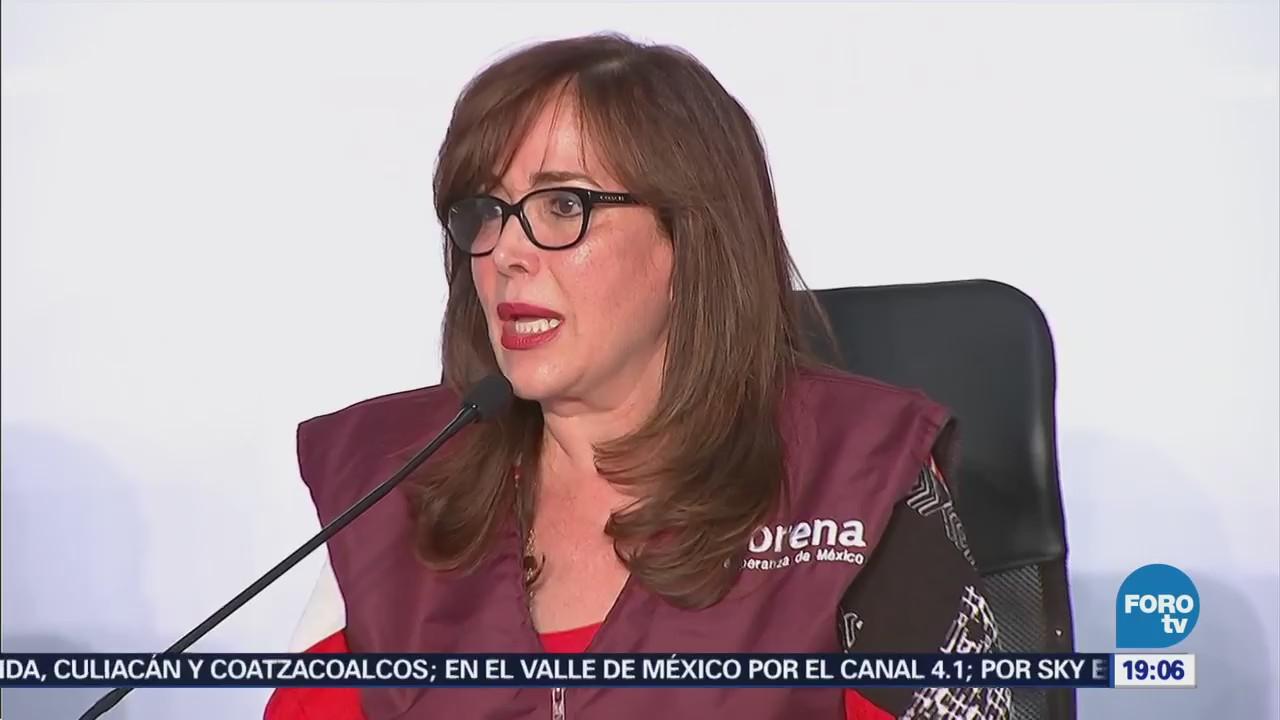 Morena Pide Intervención Ine Fepade Puebla