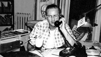 Muere Steve Ditko co creador Spider man cómics