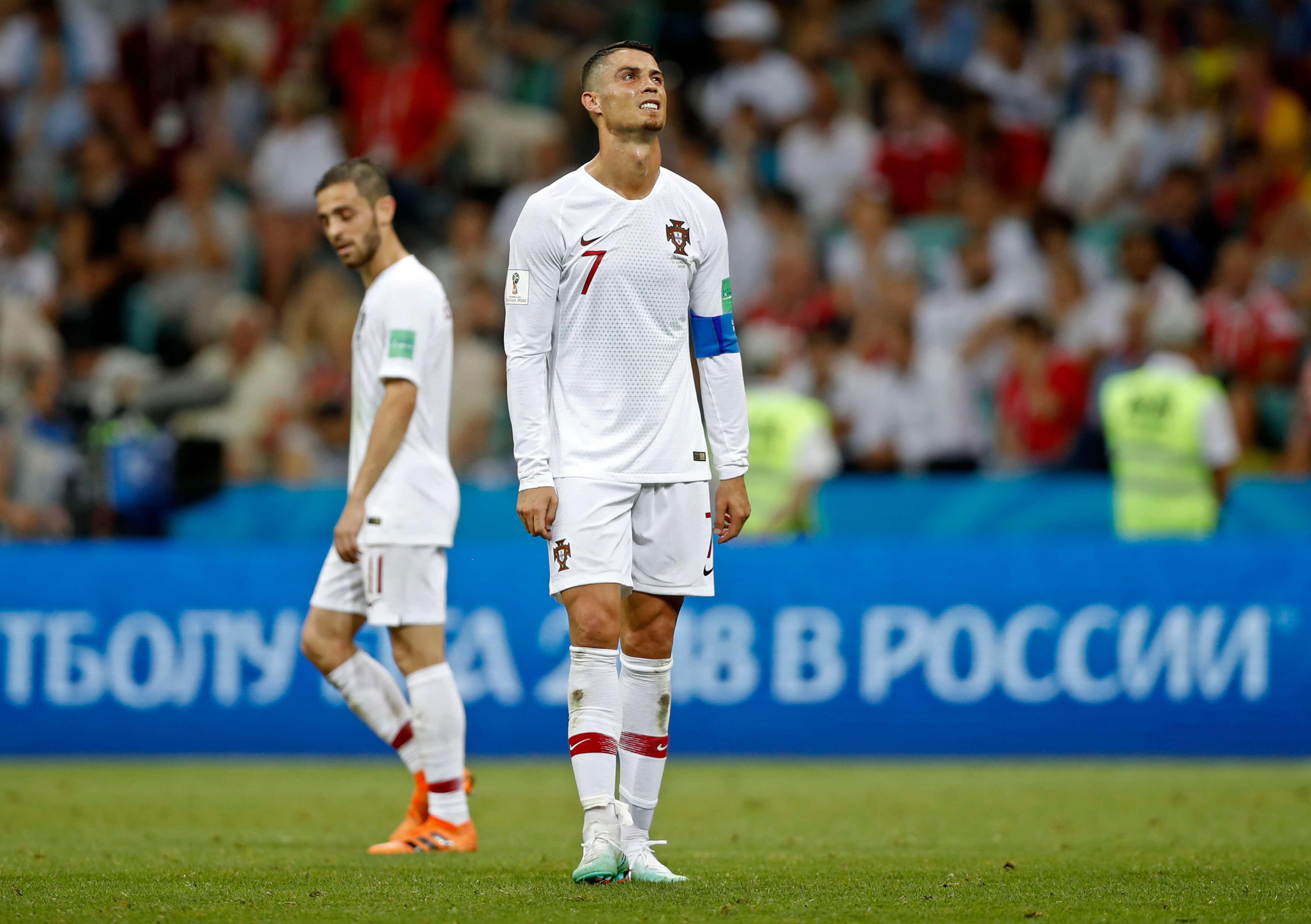 Mundial Rusia 2018 Neymar Cristiano Ronaldo y Messi