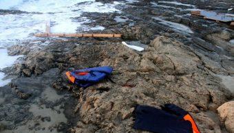 Desaparecen 63 migrantes en naufragio en costas de Libia