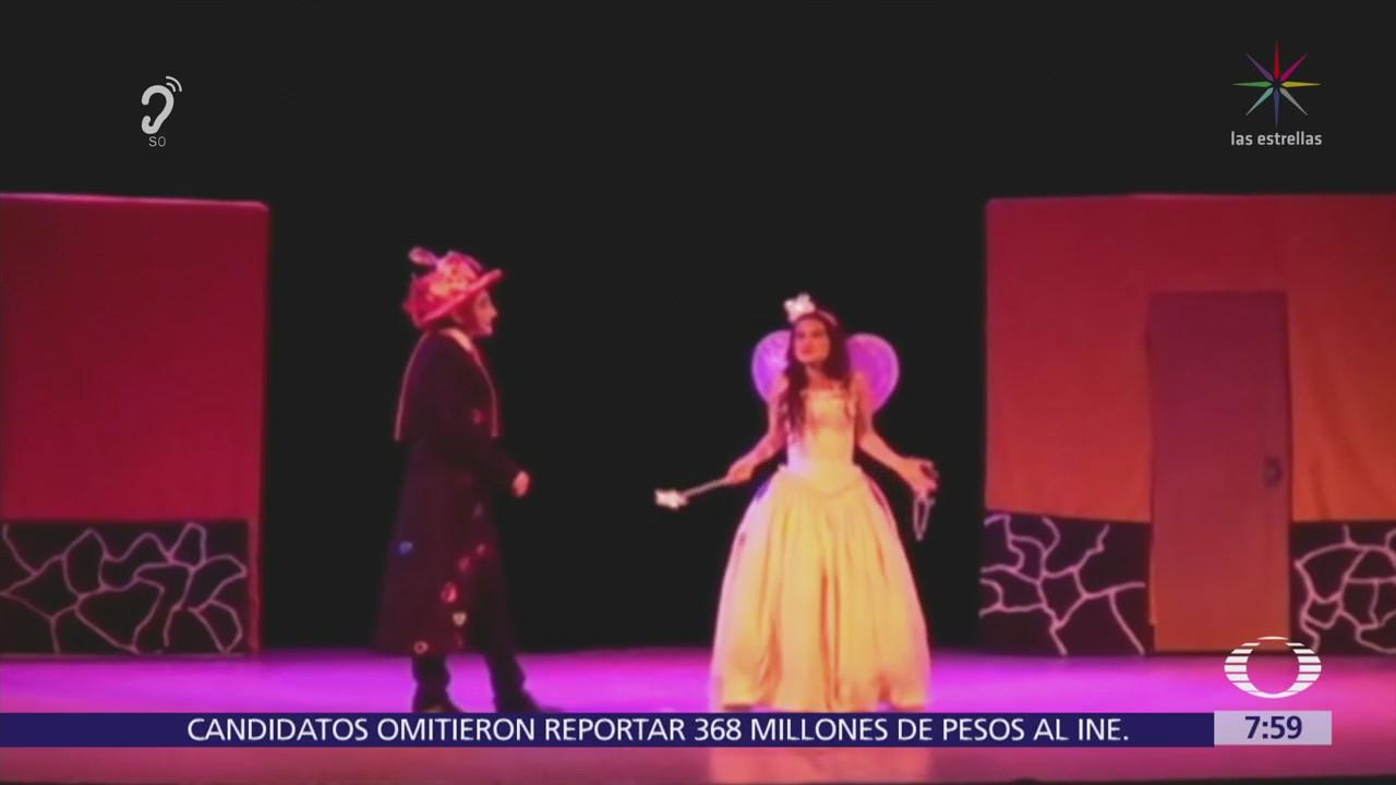 Obra de teatro 'Corazonada' busca prevenir el abuso sexual infantil
