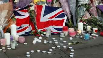 Atacante del Manchester Arena fue rescatado de guerra civil en Libia