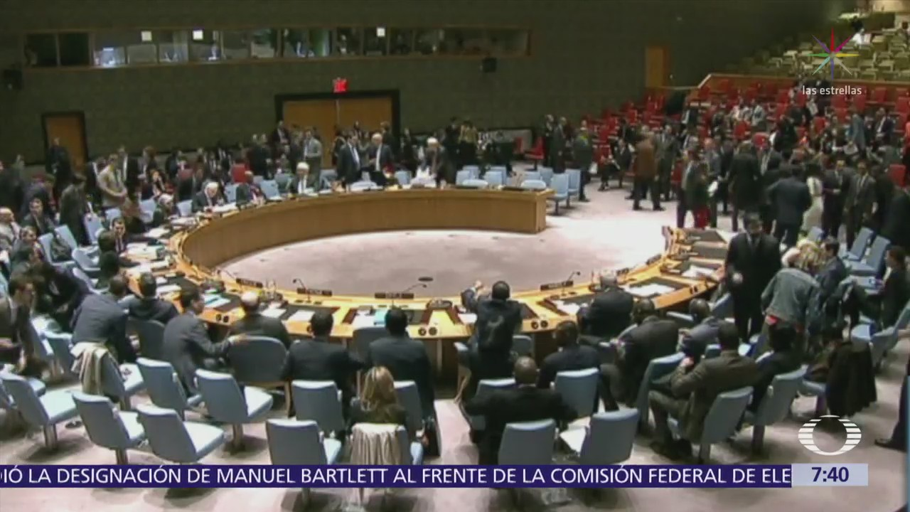 ONU recibe 70 denuncias de abusos sexuales en 2018