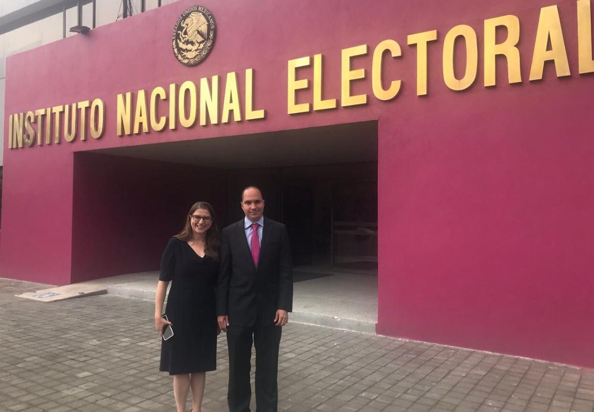PAN pide anular elección de la alcaldía de Miguel Hidalgo, en la CDMX