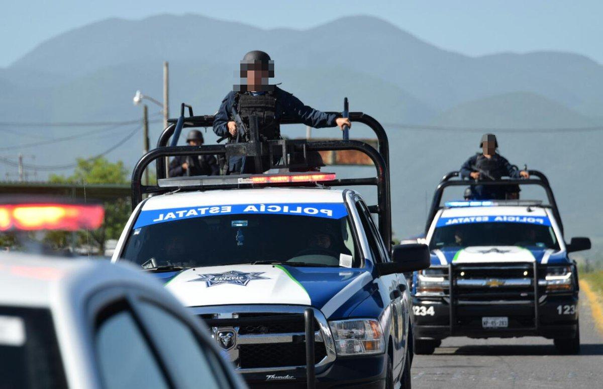 Jornada de balaceras y bloqueos en Reynosa deja tres muertos