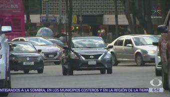 Profeco multa a Uber, Easy Taxi y Cabify