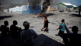 Haití trata de recobrar la normalidad huelga y protestas