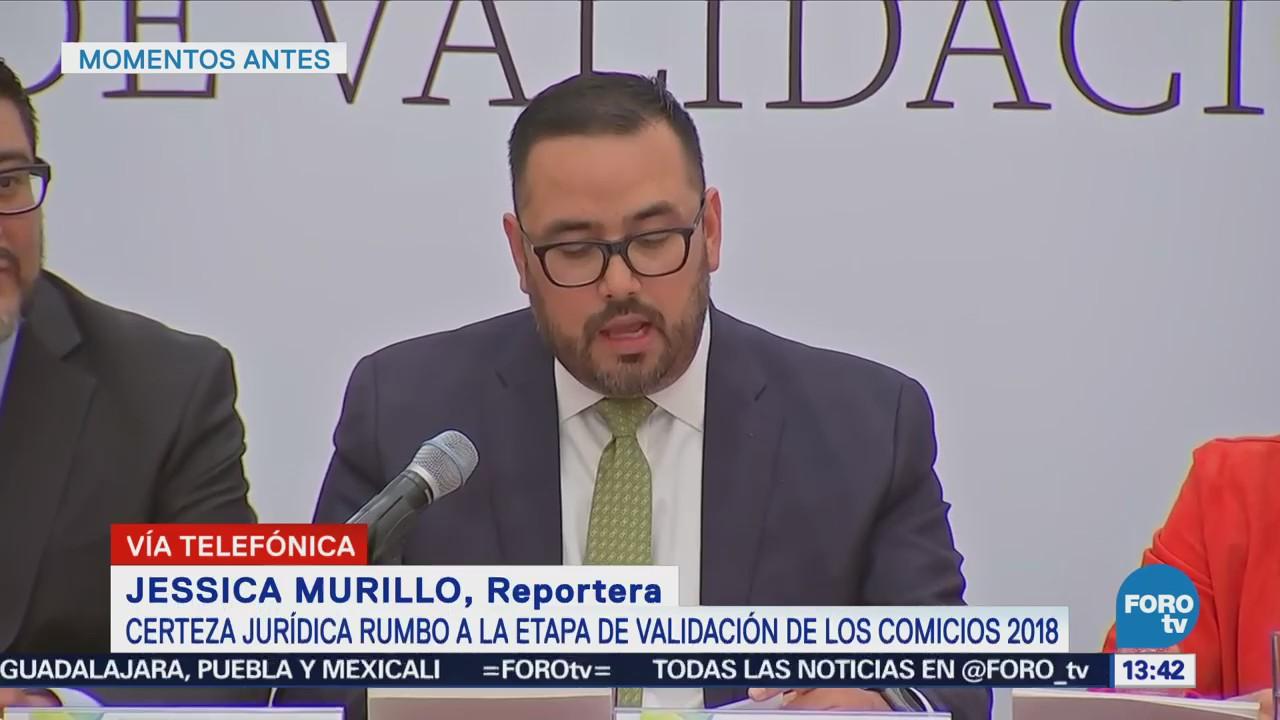 Tepjf Dice Listo Para Calificar Elecciones 2018
