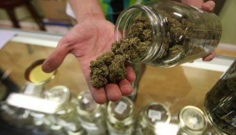 Tribunal Georgia legaliza uso personal marihuana