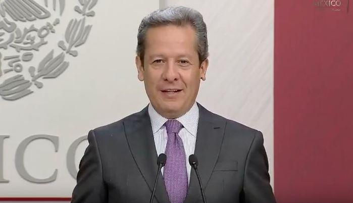 Eduardo Sánchez: repuntaron embarazos adolescentes